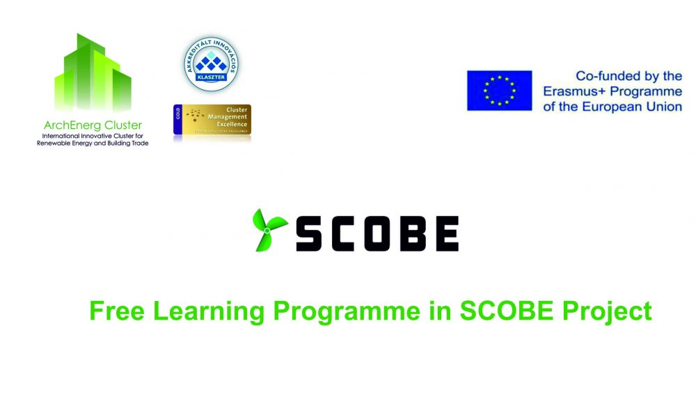 Free Learning Programme in SCOBE Project