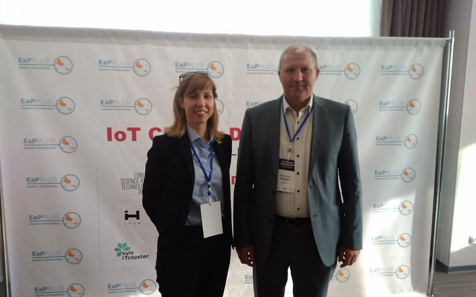 IoT Ukraine-Poland International Conference