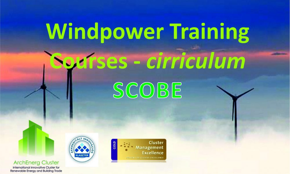 SCOBE Windpower Training Courses